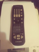 Mitsubishi TV Remote 290P109B10 For  WS48511 WS55511 WS55711 WS65511 WS6... - $9.49