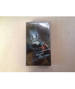 1981 Escape From New York (1 VHS tape; Sealed; New) - $8.00