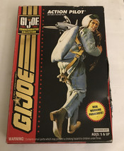 Hasbro GI JOE Action Pilot 1994 Commemorative Collection - Brand New - $31.00