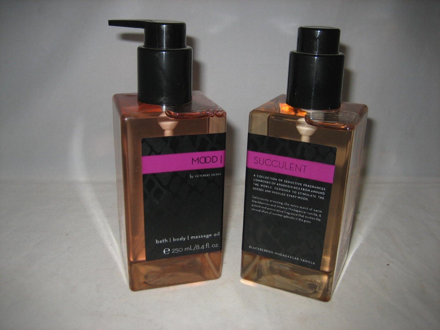 29827e3cb10 Victoria s Secret Mood Succulent Massage Oil and 50 similar items