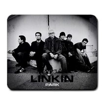 Linkin Park 3 Mouse pad New Inspirated Mouse Mats Ac8 - $6.99