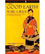 The Good Earth (Contemporary Classics (Washington Square Press)) Buck, P... - $4.90