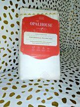 King 400 Thread Printed Performance Cotton Pillowcase White/Yellow Opalhouse image 4