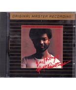 Earl Klugh Sealed CD Finger Paintings Japan 24K Gold Ultradisc MFSL UDCD... - $199.75
