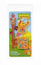 Moshi Monsters Stylus Pack Katsuma For Nintendo DS Lite/DSi/3DS/New 3DS ... - $6.93
