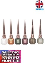 Glitter Eyeliner Waterproof Sparkling Metallic Glow Pigmented Liner Karite - $8.42+
