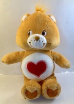 "12"" Care Bears Smart Check-Up: Tenderheart Talking Interactive Bear Plus... - $9.46"
