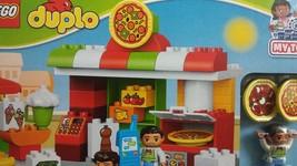 LEGO DUPLO Pizzeria 10834 - $28.04