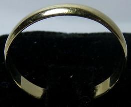Tessler Weiss 10k Yellow Gold Wedding And 50 Similar Items