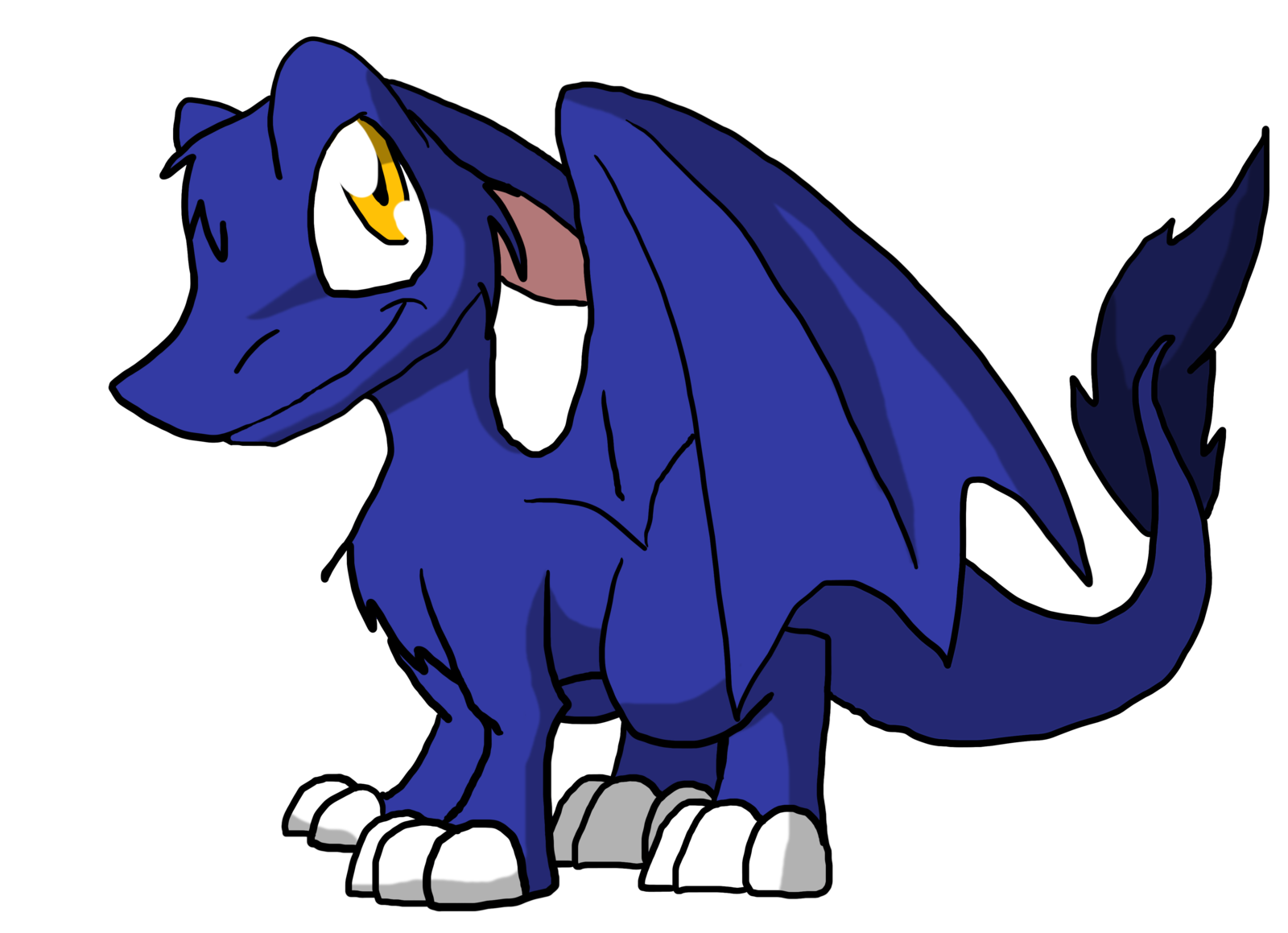 Furry Dragon Pics digital download - blueberry sd furry dragon and 50 similar