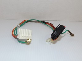 Frigidaire Washer OEM Motor Control Wire Harness (134547600) {P1204} - $18.17