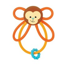 Manhattan Toy Animal Winkels Monkey - $7.81