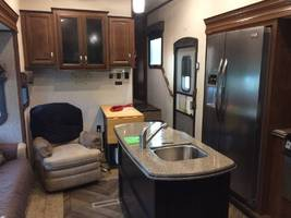 2017 JAYCO NORTH POINT 375BHFS FOR SALE IN ADA, OK 74820 image 11