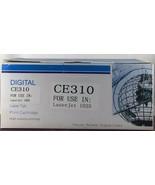 Digital CE310 Laser Jet 1025 - $46.75