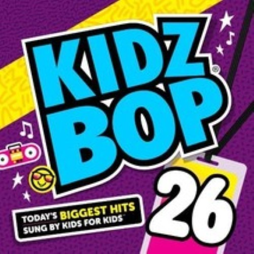 Kidz Bop 26 by Kidz Bop Kids Cd