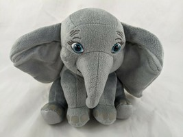 "Disney Dumbo Elephant Plush 6"" Just Play Stuffed Animal Toy - $9.95"