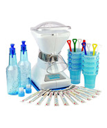 NEW Little Snowie Max Shaved Ice Machine Bundle FREE SHIPPING - $274.99