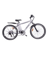 X-Treme Alpine Trails Electric Bicycle - $599.00