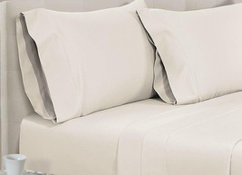 Chateau Home Collection 800-Thread-Count 100% Egyptian Cotton Sheet Set, King - $89.09