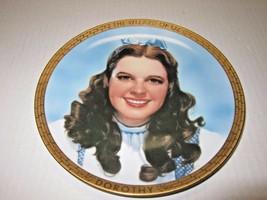 EUC Wizard of Oz Dorothy Portraits From Oz Hamilton Collection Collector... - $29.99