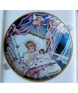 """Kaiser W. Germany  Plate """"Brahms Lullaby"""" Classic  Lullabies of the World - $12.99"""