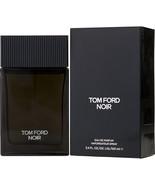 Tom Ford Noir 3.4 Oz 100ml Eau De Parfum Men's Fragrances - $95.00