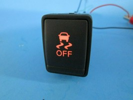 2013-2019 Nissan Many Cars VDC traction control OFF ON switch button OEM - $17.27
