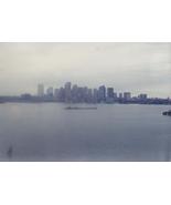 Boston Harbor Three 3 x 5 color Prints - $2.75
