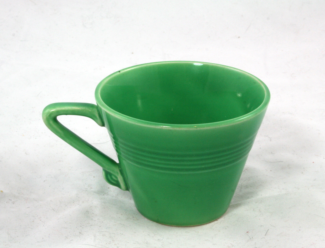 Primary image for Green Fiesta Cup - Great Condition!