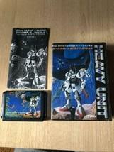 Mega Drive Soft Heavy Unit Mega Drive Special SEGA - $85.86