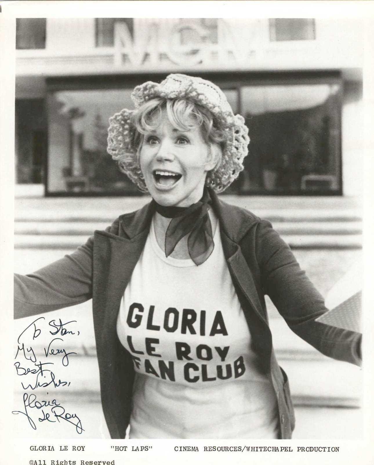Linda Miller (actress) foto