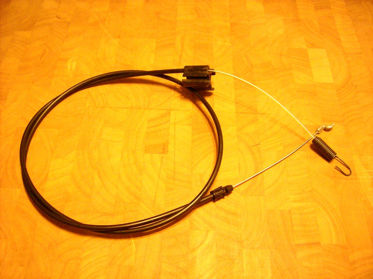 MTD and Troy Bilt self propelled drive cable 746-04203, 946-04203