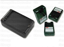 External Travel Dock Home Spare Battery Charger LG Optimus 2x G2x P999 P990 - $12.04