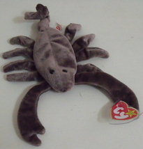 Ty Beanie Babies NWT Stinger the Scorpion Retired - $9.95