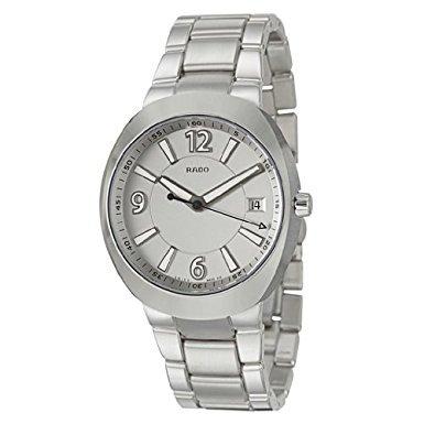 NWT Rado Men's R15943103  D-Star Quartz Watch