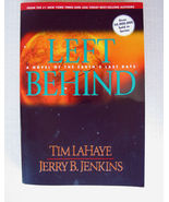 LEFT BEHIND No.1 LaHaye Jenkins PB BOOK Bestseller Novel of the Earth's ... - $9.89