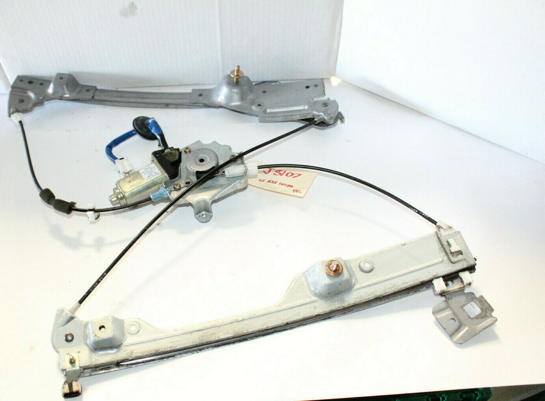 Mercury Sable One Power Window Motor Bolts Set Ford SHO 86-95 Ford Taurus