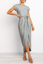 After Midnight Maxi Dress - $21.46
