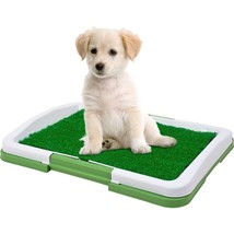 Potty Trainer Pet Dog,Cat Puppy Patch Restroom 3Layers Dog Indoor - $37.23 CAD