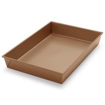 "KitchenAid Professional-Grade Nonstick Cake Pan, 9"" x 13"" - $21.15"