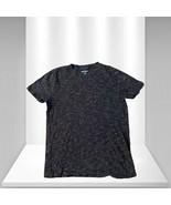 Cat and Jack Men's Round Neck Short Sleeve T-shirt Large - $13.86