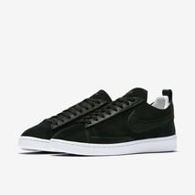 Nike Blazer Low Nikelab Sneakers CS TC Black/White AA1057-001 Size 9 Men... - $108.90
