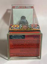 "Coke Coca-Cola McDonald's Mini Miniature 3.5"" Soda Bottle Ricky Rudd #10 1999 image 5"