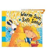 Warm Sun, Soft Sand (Board book) - $3.49