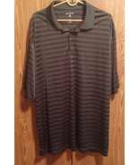 Antigua Masters of Excellence Lady of Victory Golf Shirt 2 XL Golf Outing - $17.99