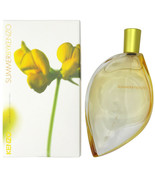 Kenzo Summer 1.7 oz / 50 ml Eau De Parfum spray for women - $135.58