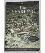 The Yearling by Marjorie Kinnan Rawlings PB  - $3.00