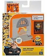 Jail Escape Minion Playset - $8.50