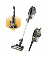 Eureka Flash Lightweight Stick Vacuum Cleaner,15KPa Powerful Suction, 2 ... - $122.99