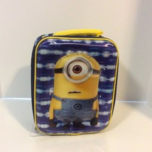 Despicable Me PVC Free Minions Lunch Box with Motion lights - $14.85